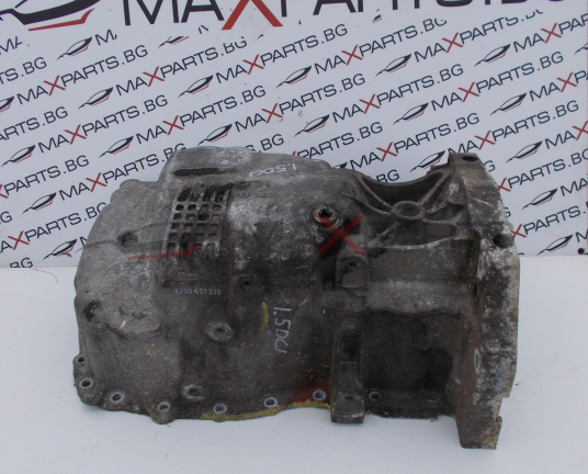 Картер за Renault Megane 1.5DCI OIL PAN 8200451325