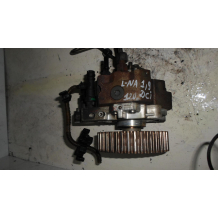 ГНП за RENAULT LAGUNA 1.9 DCI Fuel pump 0445010075  8200108225   0 445 010 075