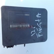 ABS модул за FORD FIESTA 1.4 TDCI ABS PUMP 8V51-2C405-AE 06.2109-5672.3 06.2102-1468.4
