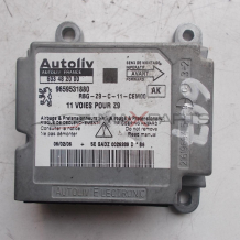 Централа AIRBAG за PEUGEOT 607 AIRBAG CONTROL MODULE 603482000 9659531880