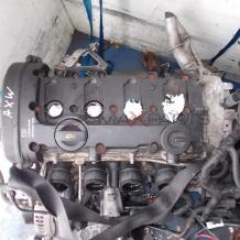 Двигател за VW GOLF 5 2.0 FSI 150HP AXW ENGINE