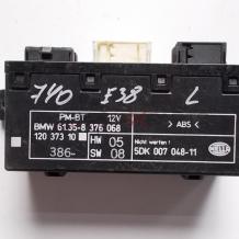 Комфорт модул за BMW E38 COMFORT CONTROL MODULE 8376068