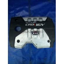 KIA RIO 1.5 CRDI ENGINE COVER