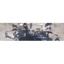 Хидравлична рейка за PEUGEOT 407 2.7HDI 60LYDA0012161T