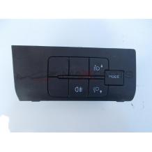 Панел с копчета за CITROEN JUMPER 7355860750
