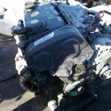 Двигател за Audi A4 B7 2.0TDI BRE ENGINE