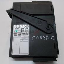 Комфорд модул за OPEL CORSA C COMFORT CONTROL MODULE 13247085 330518684  5WK48664G