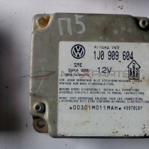 Централа AIRBAG за VW PASSAT 5 AIRBAG CONTROL MODULE 1J0909604  5WK4200