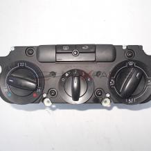 Клима управление за VW PASSAT 6 3C2820045A 5HB009328-27