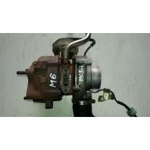 Турбо компресор за MAZDA 6 2.0 D 143 Hp  VJ360807 11035M  RF7J
