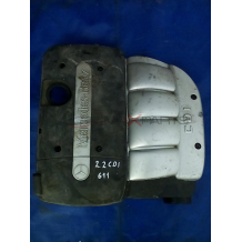 C CL W 203 2004  2.2 CDI ENGINE COVER