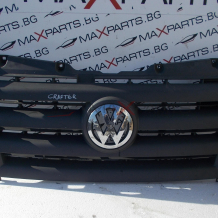 Предна маска за VW Crafter FRONT GRILL
