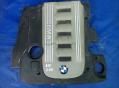 E 60 2005 3.0 D BMW ENGINE COVER