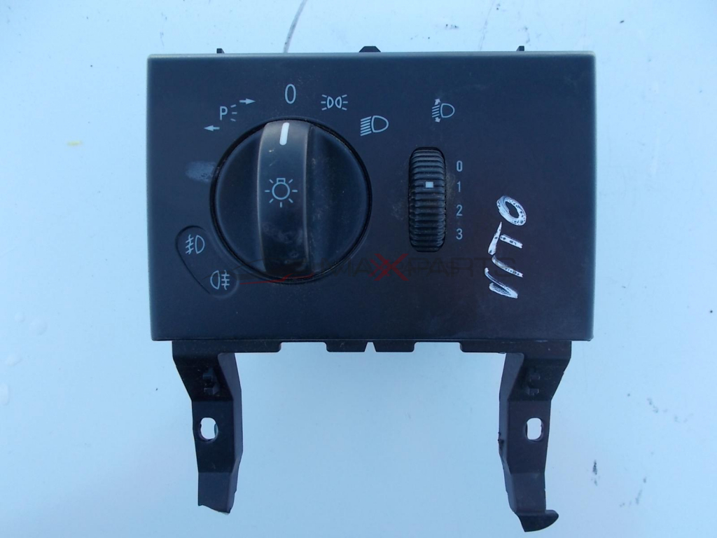 Ключ светлини за MERCEDES VITO W639  A6399050000