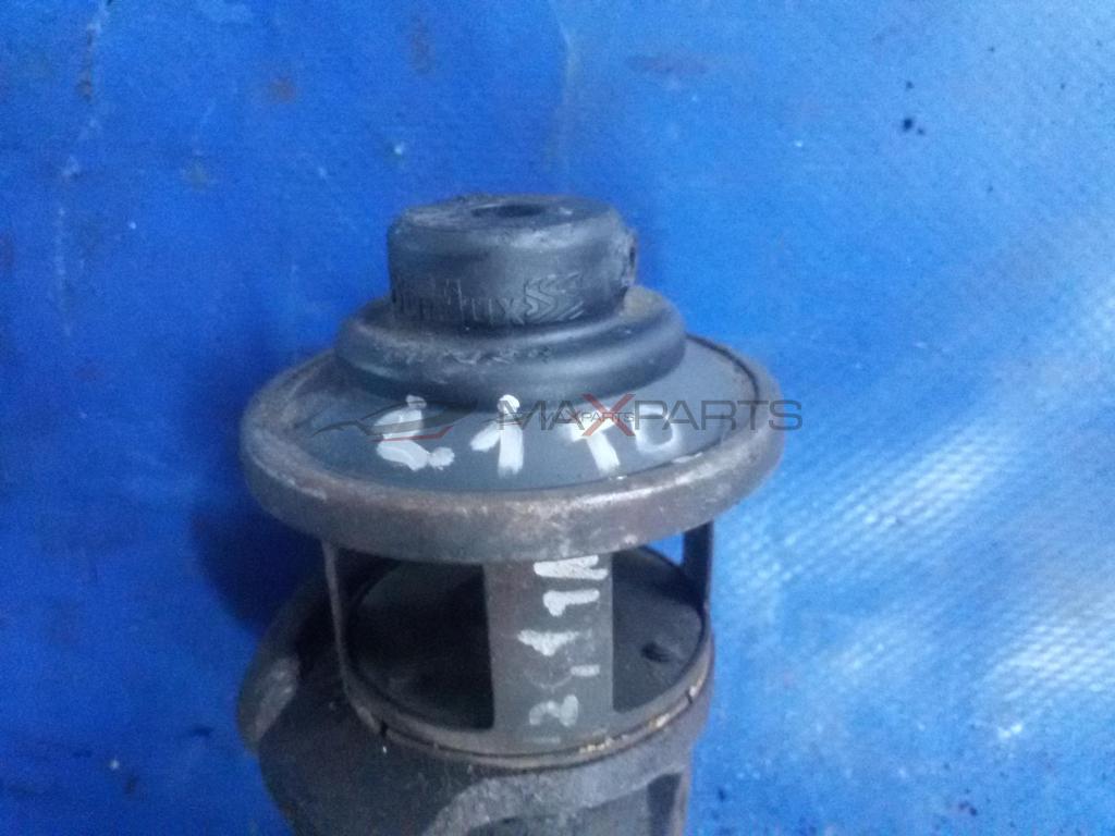 EGR клапан за PEUGEOT 406  2.1 TD