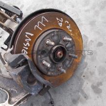 Преден ляв спирачен апарат за OPEL INSIGNIA 2.0 CDTI  front left brake caliper