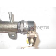 Регулатор налягане за OPEL ZAFIRA B 1.9 CDTI 120 HP Pressure regulator  0281002507  0 281 002 507
