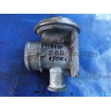 ЕГР клапан за BMW E46 320D 150 Hp  72252302  7 225 2302