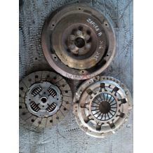 ZAFIRA B 1.6I X16XEP Clutch kit