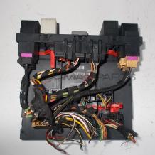 Бушонно табло за VW JETTA FUSE BOX 3C0937049E  3C0 937 049 E