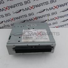CD player за Volvo C70 31328059 1CD18U 31285826 AA DZ-1VW818WU-T
