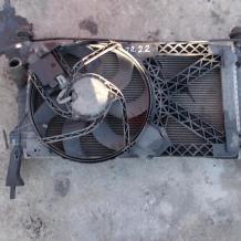 Перка охлаждане за FORD TRANSIT 2.2TDCI Radiator fan 6C11-8C607-A