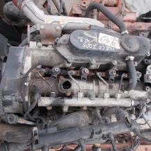 Двигател за Iveco Daily 2.3JTD F1AE0481B Engine