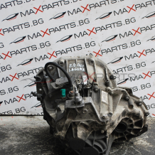 Скоростна кутия за Renault Laguna 2.0DCI       PK4007   8201000372  C083859