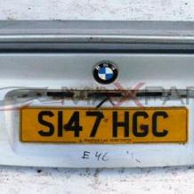 E 46 2001 BMW