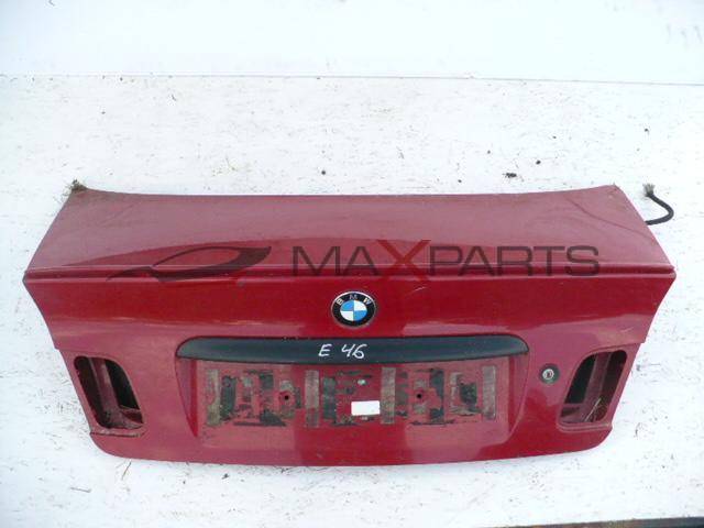 E 46 2002 BMW