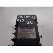 ABS модул за TOYOTA AVENSIS 2.0 D4D ABS PUMP 0265800313  44510-05040