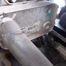 Топлообменник за MERCEDES E-CLASS W211 2.2 CDI 646 OIL COOLER A6111880301
