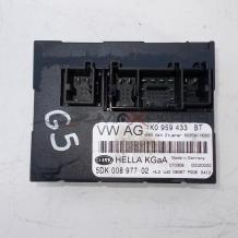 Комфорт модул за VW GOLF 5 COMFORT CONTROL MODULE 1K0959433BT 5DK00897702