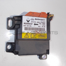 Централа AIRBAG за DACIA DUSTER 1.5 DCI SRS Control Module 8201385569