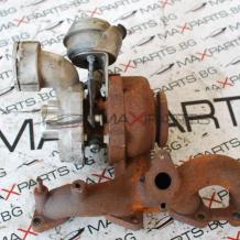 Турбо компресор за Volkswagen Golf 5 2.0TDI 724930-0012 CWD18062018