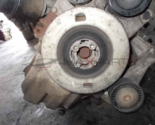 Шайба колянов вал за FIAT SEDICI 1.9 JTD  55196301